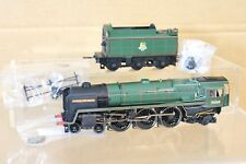 Hornby r2819 Dcc Listo BR 4-6-2 Britannia Class Loco 70009 Alfred The Great NP