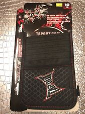 NIP TAPOUT CD / DVD /Truck & Car Auto Visor Holder NEW