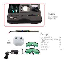 Dental Laser Pen 650nm Low Level Laser Diode Disinfection Light Lamp