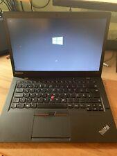 Lenovo Thinkpad X1Carbon 3.gen. I7/8GB/240GB