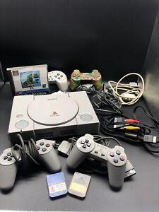 Playstation 1 / Legend Of The Crocos / *TOP*