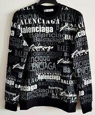 Balenciaga Sweatshirts for Men for Sale
