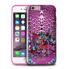 Puro JCIPC647LEOTG Just Cavalli Leo Tiger Garden Protective Case for iPhone 6/6S