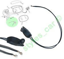 Peugeot 207 306 307 407 807 1007 107 Outside Temperature Sensor Door Mirror /T4