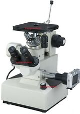 Inverted Metallurgical Microscope Precision KFW Microscopes K9