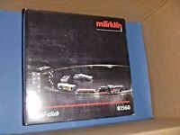 Marklin Z Scale-Mini Club 81560 Set-Direct Current Driving Controller--A-1