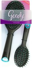 Goody All Purpose Styling Cushion Brush & Purse Brush Combo