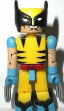 Marvel Universe Minimates WOLVERINE yellow suit x-men force legends infinite