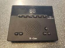 Telekom Concept A212 - Anrufbeantworter - Ersatzgerät OHNE Netzteil - Topzustand
