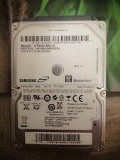 "Hard disk Notebook Samsung ST500LM012 500 GIGA SATA 2.5"""