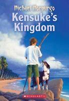 Kensuke's Kingdom by Morpurgo, Michael