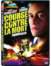 COURSE CONTRE LA MORT - JOSEPH GORDON-LEVITT - 2012 - DVD - NEUF NEW NEU