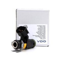 VDO Einspritzventil Einspritzdüse Injektor A2C59506217 VW GOLF V VI 036906031AG