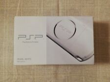 PSP Playstation Portable Pearl White (PSP - 3000PW) japan game SONY New