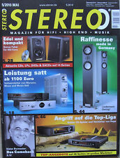 5/10 stereo MARANTZ pm-15 s2, Moon i3.3, Music Hall a50.2, Cambridge Audio One
