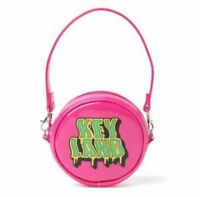 NEW SHINee KEY JPN LIVE Official Goods KEYLAND Mini Bag from JPN F/S