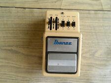 Vintage 1982 Ibanez AF-9 Auto Filter Envelope Wah Effects Pedal