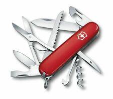 Victorinox Huntsman Schweizer Taschenmesser - Rot (1.3713)