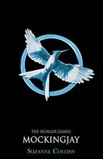 Mockingjay: Hunger Games Book 3-Suzanne Collins