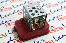 Vauxhall Astra G or Zafira A & B Heater Fan Resistor 13200646 Original New