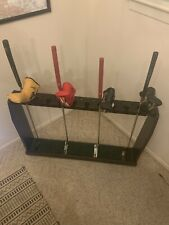 Scotty Cameron Putter And Headcover Display Rack - Excellent Condition