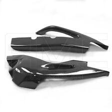 SUZUKI GSX-R 750 2006 - 2007, 2008 - 2010 Carbon Fiber Swingarm Covers