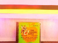 Golden Apple 1954 Original Broadway Cast CD New Sealed