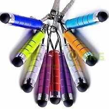 10x MINI Universal Capacitive Stylus Pen for ALL Moble Phones,Tablet,IPAD,IPHONE