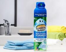 Scrubbing Bubbles Mega Shower Foamer - 20oz.