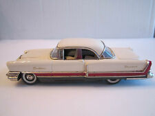 """BUBY COLLECTOR'S CLASSICS - '56 PACKARD CARIBBEAN -  ARGENTINA  5""""  1:43 TUB RS"""