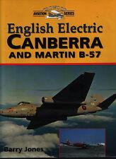 Englisch Elektrisch Canberra und Martin B-57 (Serie Crowood Aviation Serie) -