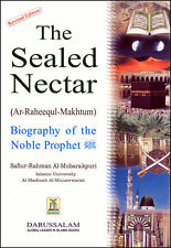 The Sealed Nectar (Biography of Prophet Muhammad)