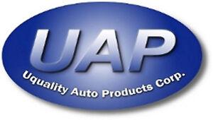 UQuality 31322 Rear Disc Brake Rotor