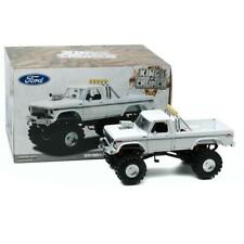 GREENLIGHT 13556 1979 FORD F-250 MONSTER TRUCK W/ 48-INCH TIRES DIECAST 1:18