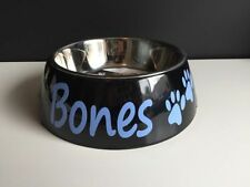 Personalised Dog Dishes, Feeders & Fountains