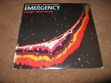 Count Buffalos Emergency vinyl LP