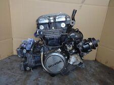 Honda VF 1100 1983-1995 Motorblock (Engine) 201227647