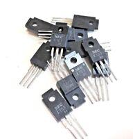 2 Pieces -- 2SK703 N-FET Transistor 100V 5A 35W New Original NEC