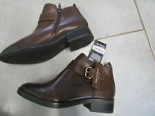 LADIES TOP BRAND LEATHER BOOT SIZE 4