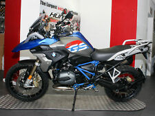 2018, '67 BMW R1200GS TE Rallye ABS. 1 Owner. Only 3,517 Miles. £10,995