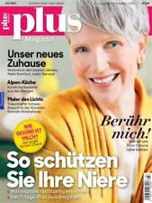 Plus Magazin 03/21
