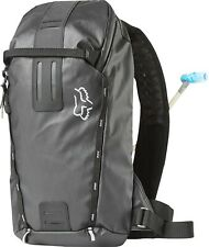 Fox Racing Utility Hydration Pack- Small Black One Size