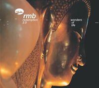 RMB Redemption 2.0-The Club Mixes (CD2) [Maxi-CD]