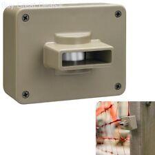 Wireless Driveway Alert Alarm Motion Outdoor System Sensor Security Weatherproof