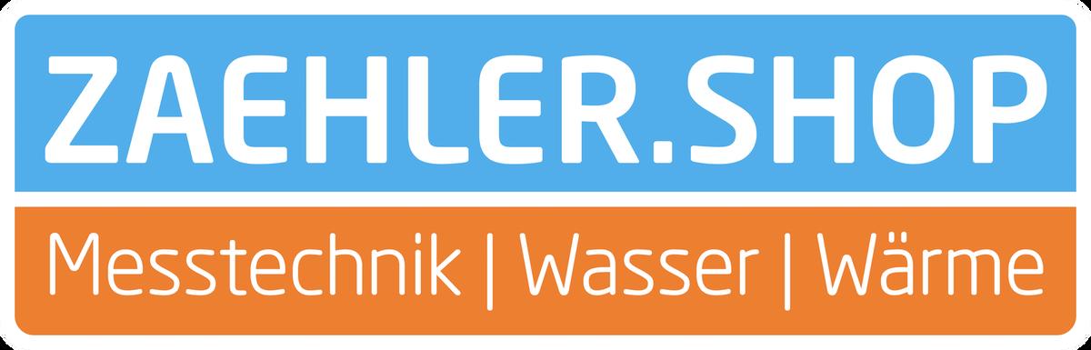 www.ZAEHLER.shop