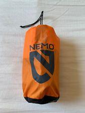 Nemo Tensor Alpine Sleeping Pad, Long/Wide, 4.8 r-value