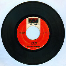 Philippines NORMA LEDESMA Love Me OPM 45 rpm Record