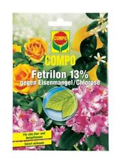 Compo Fetrilon 13% Eisenmangel Eisendünger Chlorose 20 g