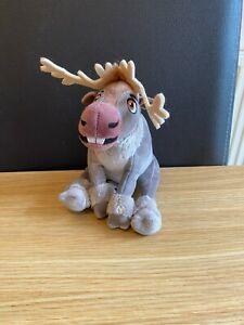 Sven The Reindeer From Frozen 5 inch Plush By Posh Paws
