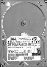 IBM IC35L080AVVA07-0 82.3GB IDE Hard Drive P/N: 07N8177  MLC: H32657